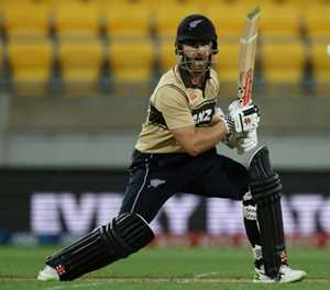 Aussie IPL cricketers flee India for Maldives but top Kiwis remain