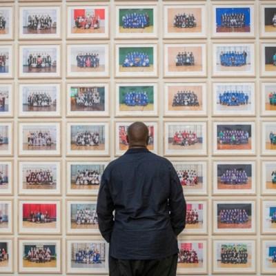 Oscar-winning director McQueen returns to art with Tate show