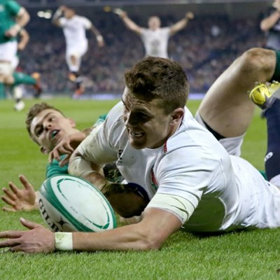 Irish need to roll their sleeves up for Scots: Schmidt
