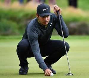 Joburg Open heralds return of international golf to South Africa