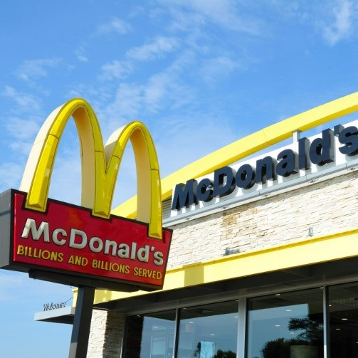 US McDonald's hit with sexual harassment complaints