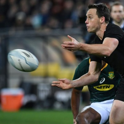 Big names dumped as All Blacks seek salvation in 'must-win' Test