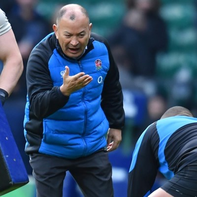 England boss Jones ready for 'greatest Welsh side ever' after France rout