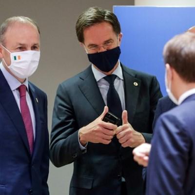 EU leaders agree landmark 750 bn euro recovery deal