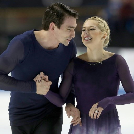 Olympic medalist Knierim unites with Frazier for pairs
