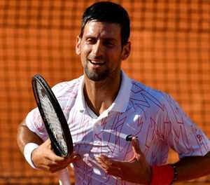 ATP announced revised rankings calculations for virus-hit tour