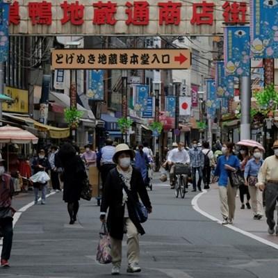 Japan's economy slips into recession