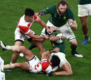 World Rugby hope for Japan tournament news this year - Gilpin