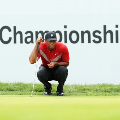 Woods undergoes knee surgery, schedule unaffected