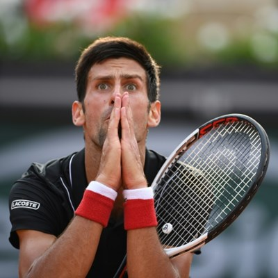 Proud Serb Djokovic would happily miss World Cup final for Wimbledon glory