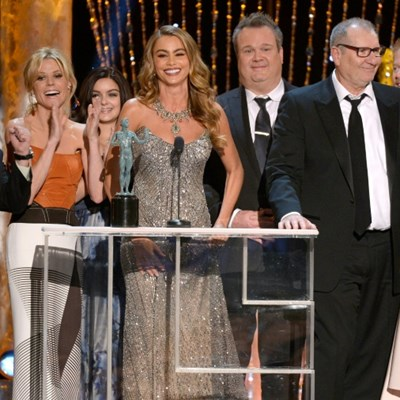 Sitcom with 'heart': 'Modern Family' bids farewell after 11 seasons