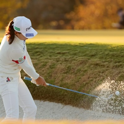 Shibuno clings to US Women's Open lead by one over Olson