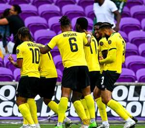 Jamaica, Costa Rica win Gold Cup Group C openers