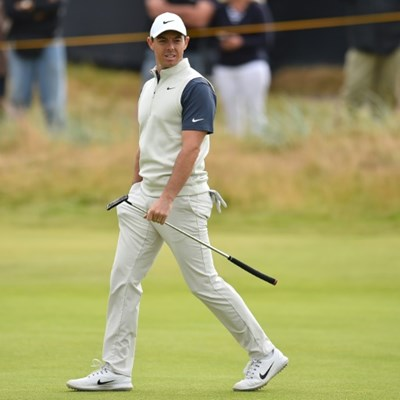 McIlroy bids to end American dominance as Open returns to Carnoustie