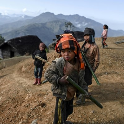 Finding Nagaland: Tribes on India-Myanmar frontier dream of unity