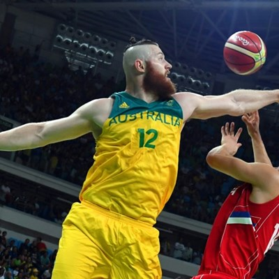 'Best-ever' Australia plot end to Basketball World Cup jinx