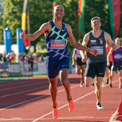Warner goes fourth in all-time decathlon list in Gotzis