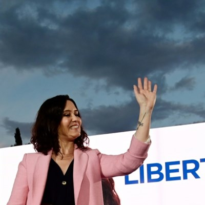 Madrid anti-lockdown leader poised for re-election in regional poll