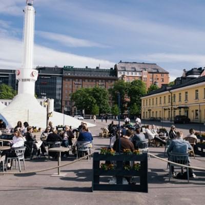 Finland: Europe's quiet success in Covid-19 fight