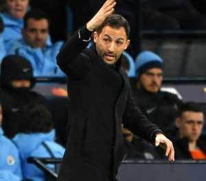 Schalke boss won't resign despite Man City mauling