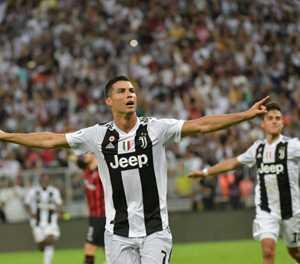 Juventus move to next target in Serie A as AC Milan 'lick wounds'
