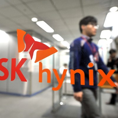 SK Hynix in $9 bn deal for Intel's flash memory chip business