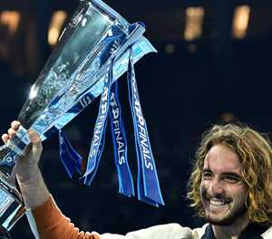 Nadal drawn with Thiem, Tsitsipas at ATP finals