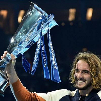 Nadal drawn with Thiem, Tsitsipas at ATP finals