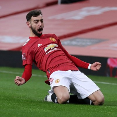 A year of Fernandes transforms Man Utd from pretenders to contenders
