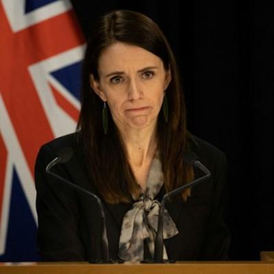 New Zealand locks down all nursing homes after virus return