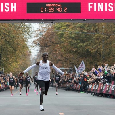 Unsponsored elite runners to be lent carbon-fibre shoes