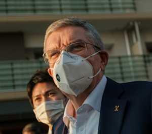 No mandatory coronavirus vaccine for Tokyo Olympics, says IOC chief
