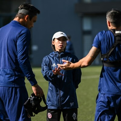 Women in football face daily battle, says France coach