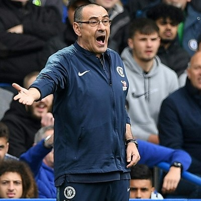Sarri buys time with unexpected top-four finish
