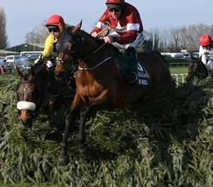 Tiger Roll set weighty task to emulate Red Rum National history