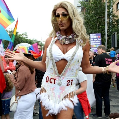 Gay marriage, abortion laws liberalised in Northern Ireland