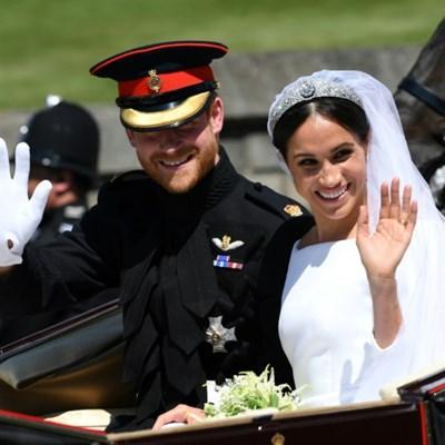 Britain eagerly awaits royal baby name