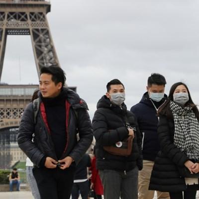 Coronavirus a 'catastrophe' for Paris tourist industry