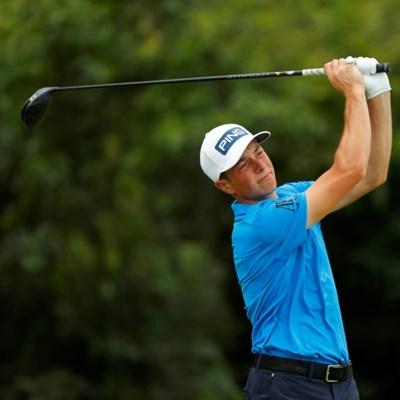 Norway's Hovland birdies 18 to win PGA Puerto Rico Open