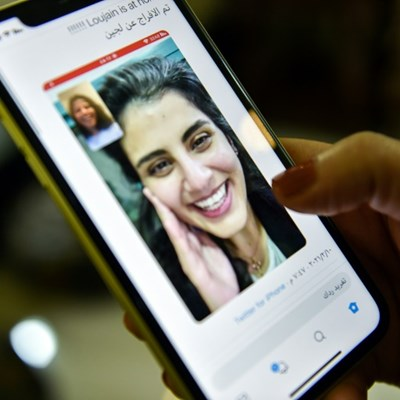 Saudi woman activist freed after nearly 3 years in jail, family says