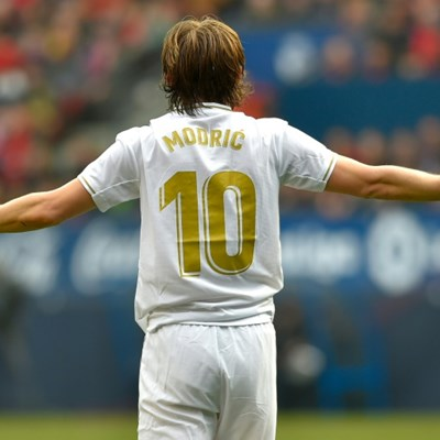 Modric: Messi leaving would be a huge blow to La Liga's prestige