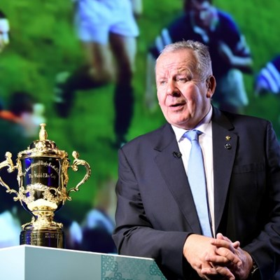 World Rugby launches governance review