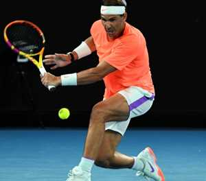 Nadal withdraws from Miami to prepare for European clay