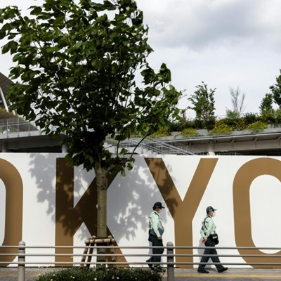 Japan 'cornered' on Tokyo Olympics, says national committee member