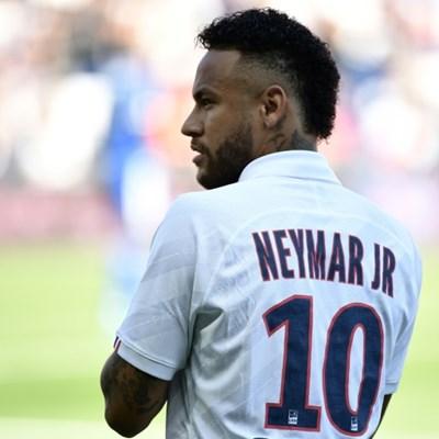 Neymar's PSG Champions League suspension cut