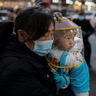 WHO team due in Wuhan as China reports first virus death in months