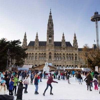 Vienna: 'most liveable city'