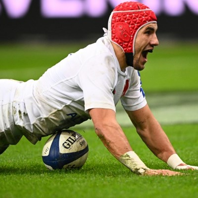 France winger Villiere's 'incredible' 18-month journey to Autumn Nations final