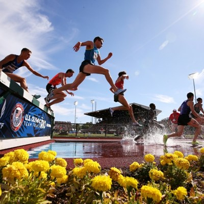 US Olympic trials set for June 2021 in Eugene