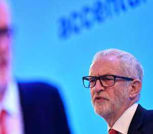 UK Labour makes radical election pitch for election
